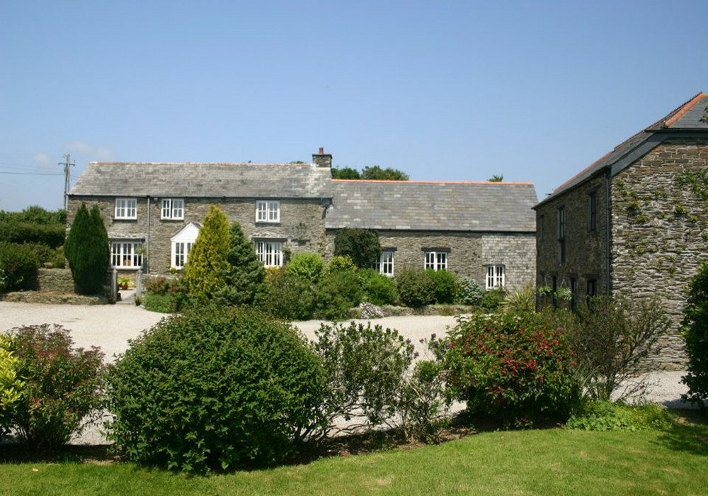 Cottages In Corwall